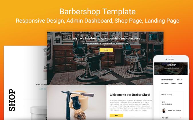 Barber_Forum
