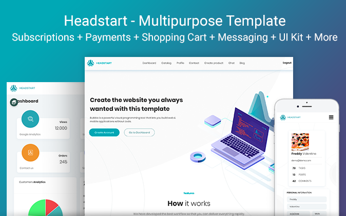 headstart_Forum