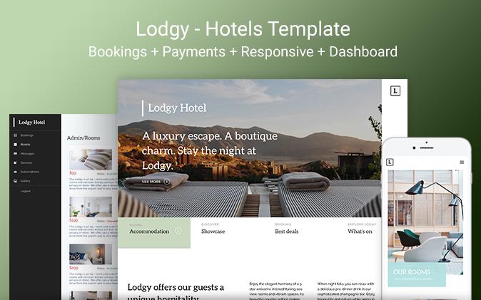 Lodgy_Forum