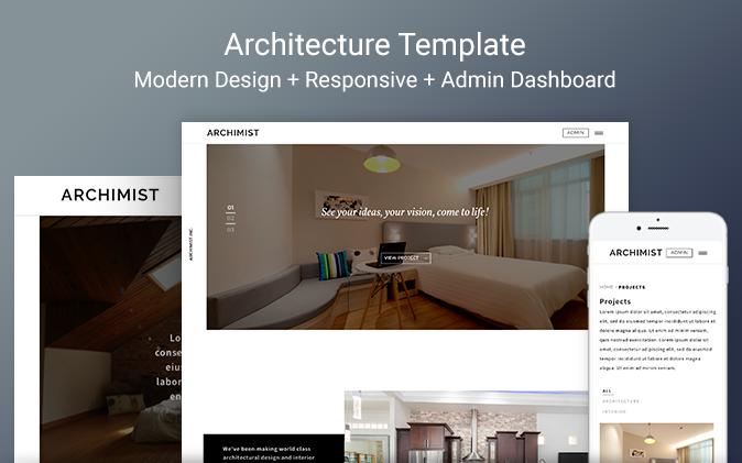 Architecture-Template_forum